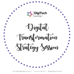 Thumbnail digital transformation strategy session 6