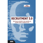 Thumbnail boek recruitment 30 jacco valkenburg