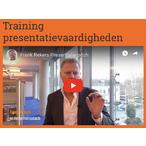 Thumbnail training presentatievaardigheden