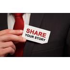 Thumbnail ondernemen met een verhaal storybusiness storytelling business harry slagman