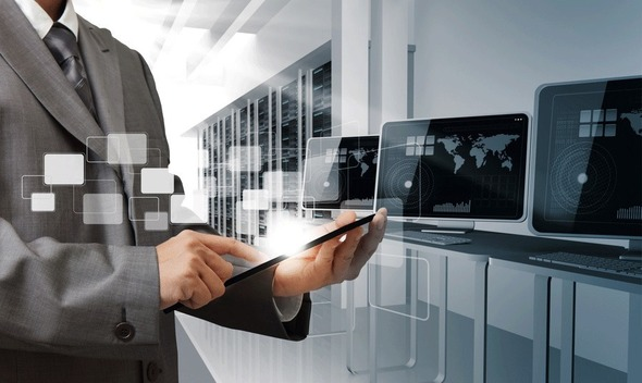 Big informatiemanagement bedrijfsvoering
