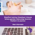 Square sharepoint training cloud
