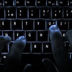 Square backlit keyboard