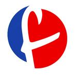 Square cdf logo examle 3