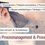 Square opleiding procesmanagement en procesdenken