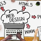 Square webdesign