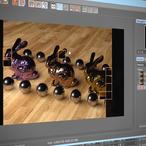 Square cinema 4d rendering fundamentals v1
