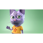 Thumbnail modo zbrush creating cartoon characters 2523 v3