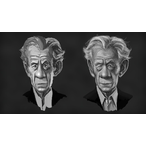 Thumbnail producing striking caricatures photoshop 1513 v1