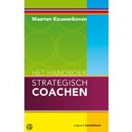 Thumbnail handboekstrategischcoachenmaartenkouwenhoventransactioneleanalysevoorzijde
