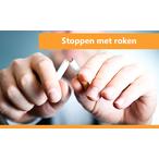 Thumbnail stoppen met roken