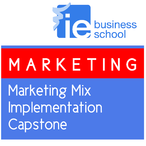 Thumbnail marketing mix implementation capstone