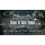 Thumbnail the manor of saint paphos   movie poster  social media