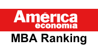Logo America Economia MBA Ranking