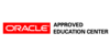 Logo van Oracle Education Partner