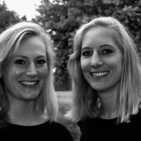 Roos Spanjer & Florike in 't Veld