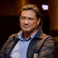 Roy Sahupala