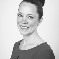 Jacqueline van der Vorm